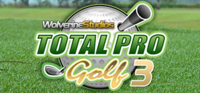 Total Pro Golf 3 (Steam Key)