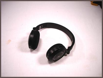 Wireless Stereo Headphones 900MHz Model AWD 204