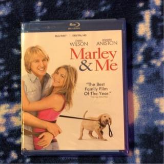 Marley & Me (BNIP Blu-Ray)