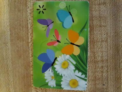 $25.00 Walmart Gift Card ♡♡♡♡