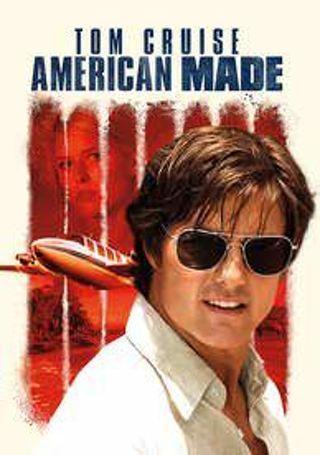 American Made hd code