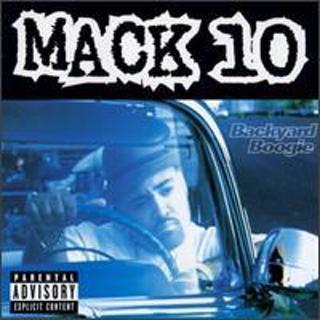 Mack 10 Backyard Boogie
