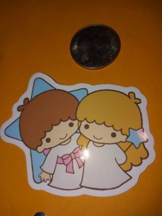 Kawaii Cute vinyl sticker no refunds regular mail only Very nice