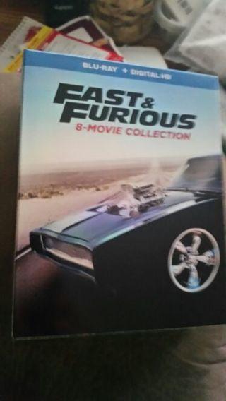 2 fast 2 furious digital copy hd