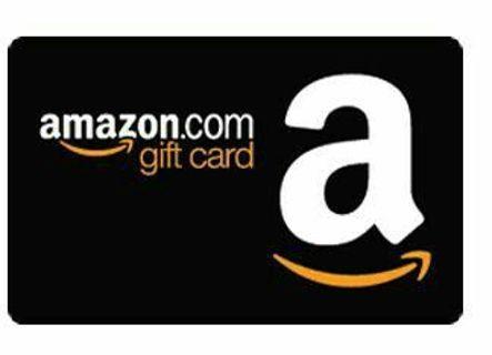 ~~~$10 AMAZON GIFT CARD!!!~~~