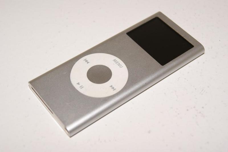 ipod nano 2nd generation - 800×535