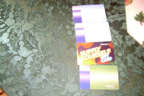 Black Friday Special-$30 Dollar Walmart Card.GIN>!!!