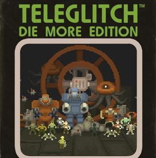 Teleglitch: Die More Edition - Steam Key