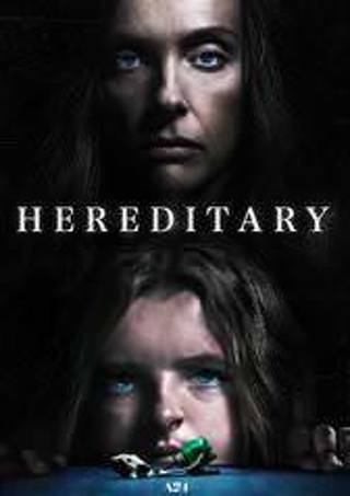 Hereditary- Digital Code Only- No Discs