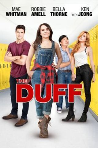 The Duff Digital Code ONLY