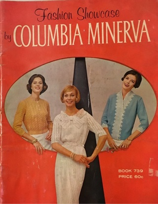 Vintage - Fashion Showcase By COLUMBIA