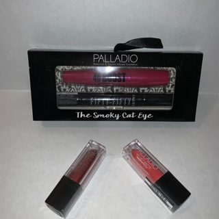 Palladio eye & lip set