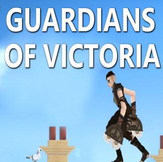 Guardians of Victoria - Steam Key