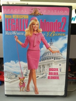 legally blonde 2 free full movie