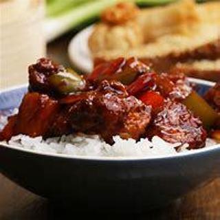 Chinese bbq chicken recipe