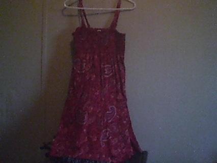 Nice Sun Dress