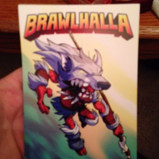 how to get up in brawlhalla