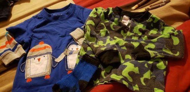 12mo boys clothes