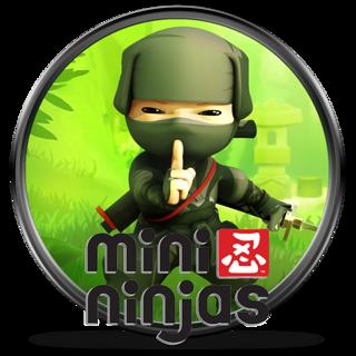 Mini Ninjas - Steam Key