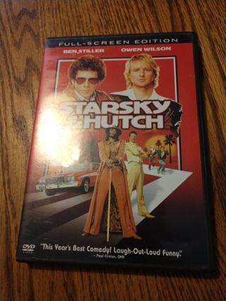 Starsky & Hutch DVD