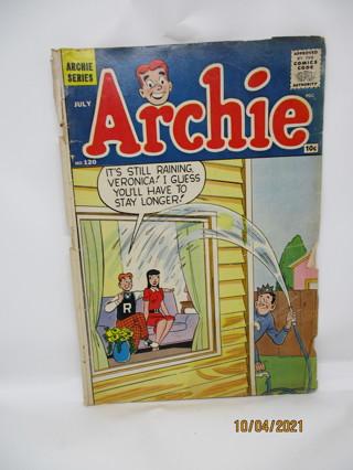 Archie NO.120