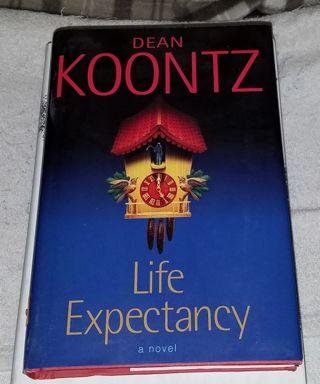 Life Expectancy - By Dean Koontz