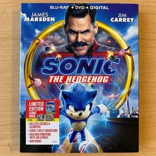 Sonic the Hedgehog - Digital Code Only!