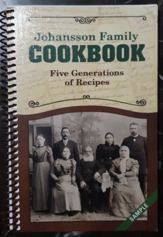 New Cookbook with Amazing Recipes