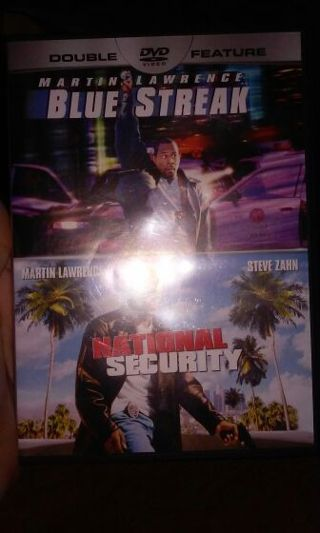THINK CHRISTMAS. FREE SHIPPING IN USA. DOUBLE FEATURE MOVIE