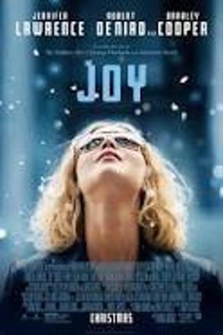 Digital HD - Joy - From Blu-Ray - MoviesAnywhere