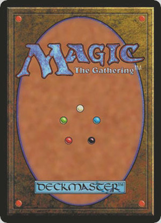 FIVE (5) random Magic the Gathering (MTG) cards