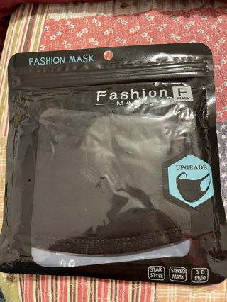 Face mask new~~