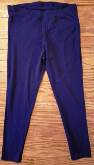 Old Navy Maternity Capri Legging