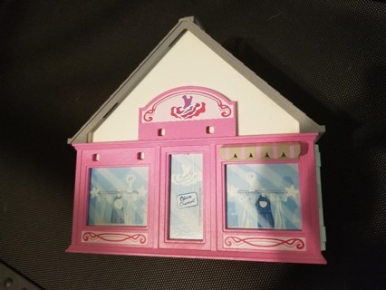 Play house by Playmobile
