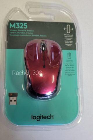 Logitech M324 Computer Mouse