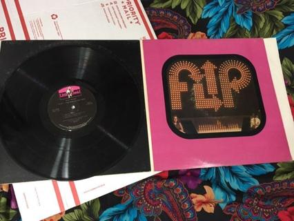 THE FLIP WILSON SHOW ALBUM VINTAGE VINYL MUSIC RECORD FREE SHIPPING