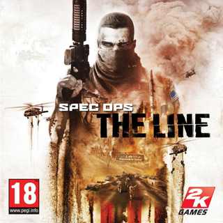 Spec Ops: The Line - Steam Key