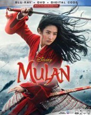 Mulan 2020 Google play HD code.