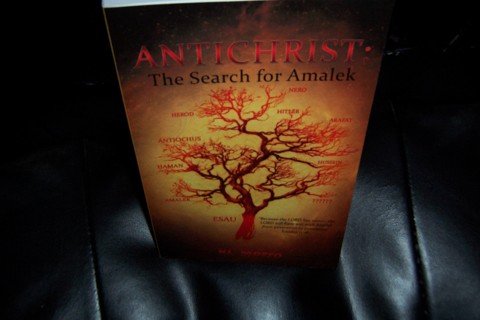 Antichrist The Search for Amalek