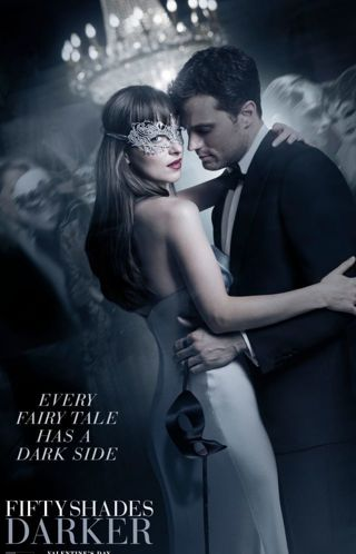 Fifty Shades Darker Uv Digital Movie Vudu Code