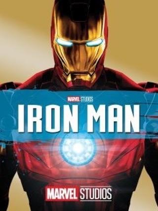 Iron Man HD digital copy