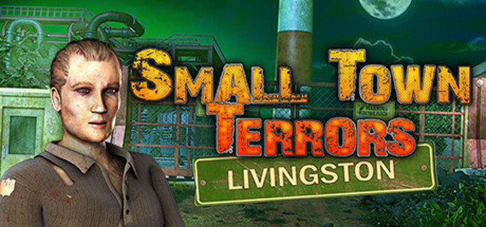 Small Town Terrors: Livingston - Steam Key