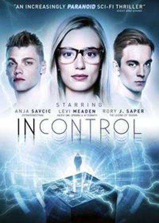 Incontrol (2018) SCI Fi *NEW Release*