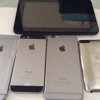 Cellphones lot