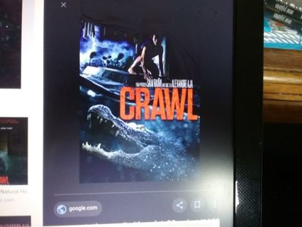 Code For crawl