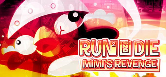 Run Run And Die - Steam Key