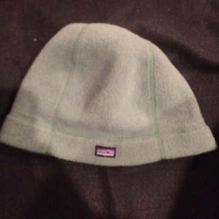 1d9054d1f534a Free  Patagonia fleece hat green - Wallets   Accessories - Listia ...