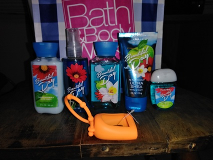 Bath and Body Works!!!! COME and LOOK!!!!