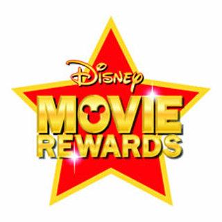 DISNEY MOVIE REWARDS CODE FOR MONSTERS UNIVERSITY DVD!!!!