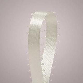 NEW Pristine White Ribbon